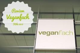 Veganfach Köln – hinter den Kulissen beim Blogger-Meetup