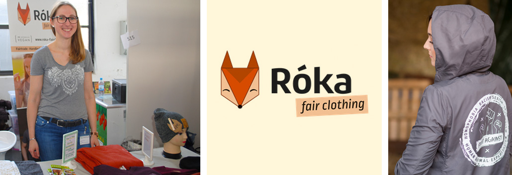 Roka fair Clothing