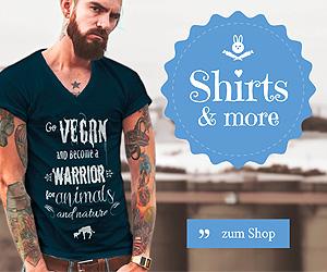Vegane Shirts